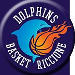 Logo-Dolphins-Riccione-basket