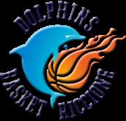 logo Dolphins Riccione