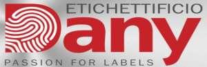 dany logo nuovo