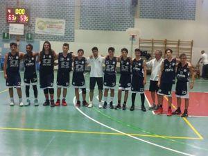 U15_quarti_playoff_Villa_Verucchio